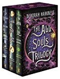 img - for The All Souls Trilogy Boxed Set book / textbook / text book