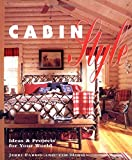 img - for Cabin Style: Ideas and Projects for Your World book / textbook / text book
