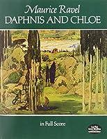 Daphnis and Chloe in Full Score