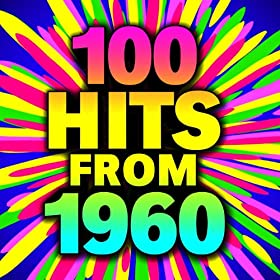 100 Hits From 1960
