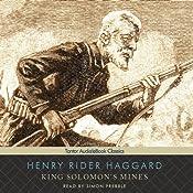 King Solomon's Mines | [Henry Rider Haggard]