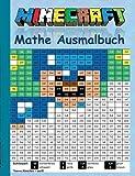 Kleinanzeigen: Minecraft Mathe Ausmalbuch: Inoffizielles Minecraft Buch, Al