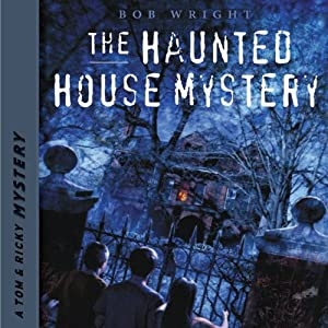 The Haunted House Mystery Audiobook
