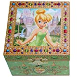 Tinkerbell Musical Jewelry Box