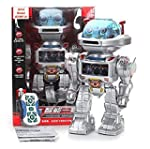 IQ Doctor The Radio Controlled Robot...