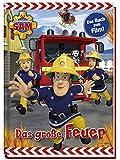 Feuerwehrmann Sam - Das große Feuer: Das Buch zum Film!