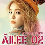 Ailee 2nd Mini Album - A's Doll House Ailee 02 (韓国盤)