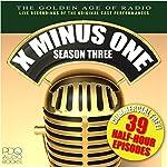 X Minus One, Season Three   Ray Bradbury