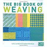 The Big Book of Weavingby Laila Lundell and...