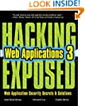 Hacking Exposed Web Applications, Thi...