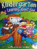 Kindergarten Learning About God
