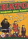 Hato Toujours plus haut !, tome 3  par Tezuka
