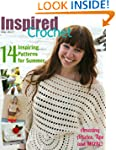 Inspired Crochet Digital Magazine May...