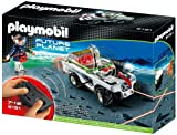 PLAYMOBIL 5151 - Explorer mit KO-Laser, IR, ferngesteuert