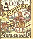 img - for Alice in Wonderland (Miniature Editions) by Lewis Carroll (1993-04-02) book / textbook / text book
