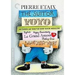 Pierre Etaix (Criterion Collection)