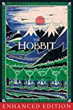 img - for The Hobbit: 75th Anniversary Edition book / textbook / text book
