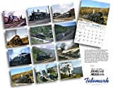 Baltimore & Ohio 2016 Calendar 11x14