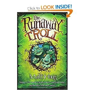 The Runaway Troll - Matt Haig