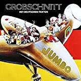 Jumbo -German Version- By Grobschnitt (2015-05-13)
