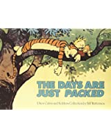 The days are just packed : A Calvin and Hobbes collection