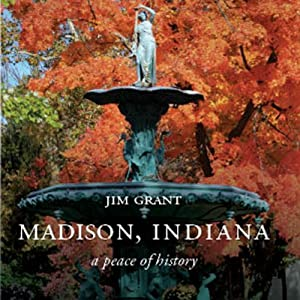 Madison, Indiana Audiobook