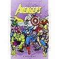 The Avengers : L'int�grale : 1972