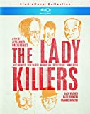 The Ladykillers (1955) [Blu-ray]