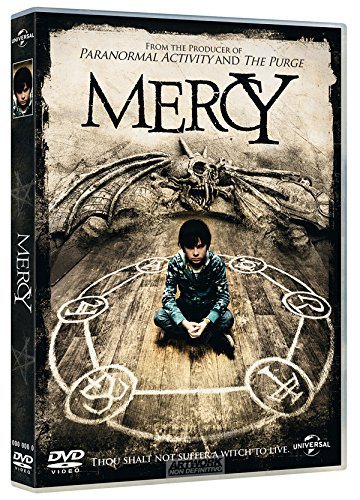Mercy [IT Import]