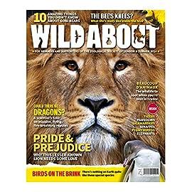 Wild About Magazine