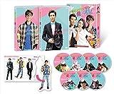 恋にオチて!俺&times;オレ <台湾オリジナル放送版> DVD-BOX1(7枚組)