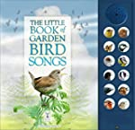 The Little Book of Garden Bird Songs...