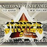 In God We Trust ~ Stryper