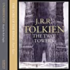 The Two Towers, Volume 2: The Ring Goes: The Lord of the Rings, Book 2 (       ungekürzt) von J.R.R. Tolkien Gesprochen von: Rob Inglis