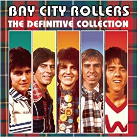 Cover image of song You Made Me Believe in Magic by Bay City Rollers