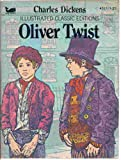 Oliver Twist (0003701093) by Charles Dickens