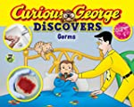 Curious George Discovers Germs (Scien...