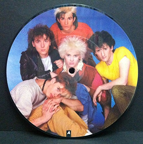 Kajagoogoo Hang On Now 12 inch vinyl single (1983) EMI