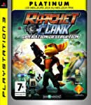 Ratchet & Clank: Op�ration destructio...