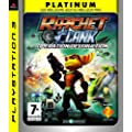 Ratchet & Clank: Op�ration destruction - �dition platinum