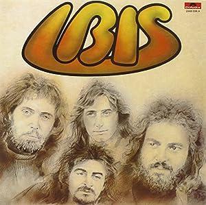 Ibis (Shm-CD)