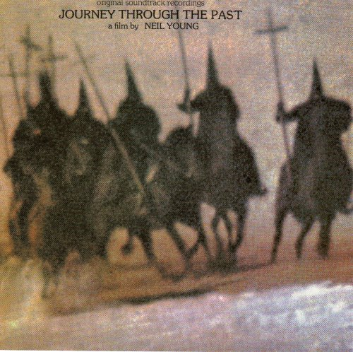 Journey Through the Past artwork