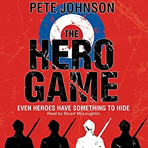 The Hero Game | [Pete Johnson]