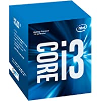 Intel Core i3-7320 Kaby Lake Dual-Core 4.1 GHz LGA 1151 51W Desktop Processor