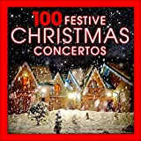 100 Festive Christmas Concertos