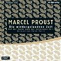 Die wiedergefundene Zeit (Auf der Suche nach der verlorenen Zeit 7) Audiobook by Marcel Proust Narrated by Peter Matic