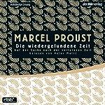 Die wiedergefundene Zeit (Auf der Suche nach der verlorenen Zeit 7)   Marcel Proust