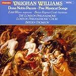 Vaughan Williams: Dona Nobis Pacem; F...