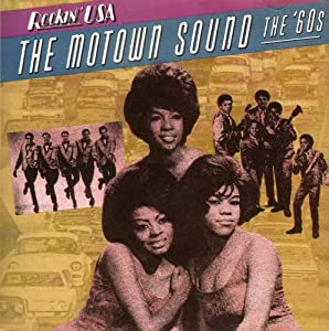 The Motown Sound - The '60s