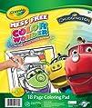 Crayola Color Wonder Chuggington Colo…